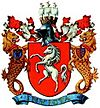 Coat of arms of Kent