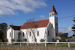 Catholic Church, Clive, HB(decomissioned) (2)