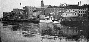 Portsmouth, New Hampshire (1917)