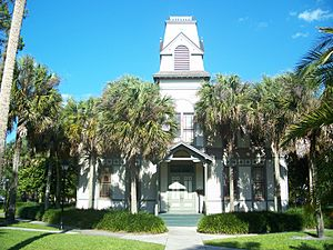 DeLand Hall on Stetson U campus1