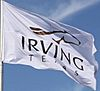 Flag of Irving, Texas