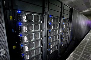 Roadrunner supercomputer HiRes