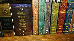 Middle Earth Collection