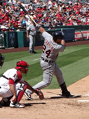 Miguel Cabrera batting against Angels (2012-09-09)