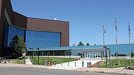 Arapahoe County Justice Center