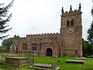 Church of St Bertoline, Barthomley.jpg