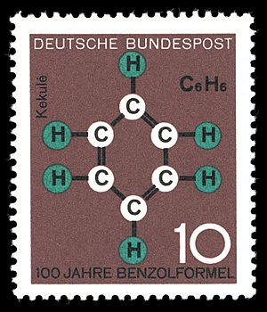 Stamps of Germany (BRD) 1964, MiNr 440