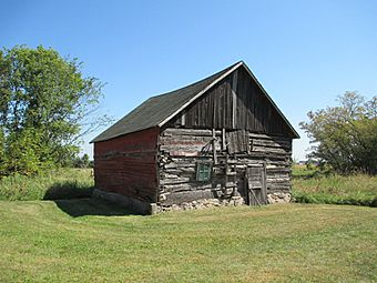 Anton Gogala Farmstead building.jpg