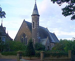 Holyroodchurchcarnoustie