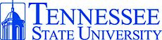 Official Logo of Tennessee State University - blue