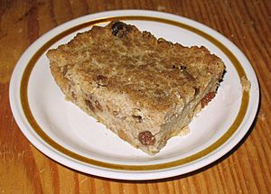 Rew13c05-745a Bread Pudding