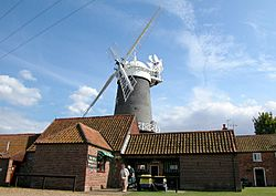 Bircham Windmill, Great Bircham.jpg