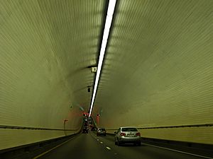 George Wallace Tunnel 02