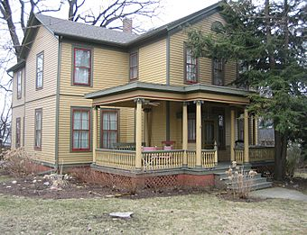 Bloomington IL John M. Hamilton House1.jpg