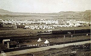 Conway Camp-1911