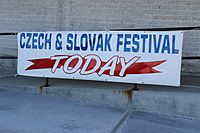 Czech and Slovak Festival of Baltimore 01