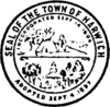 Official seal of Harwich, Massachusetts