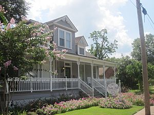 Violet Hill Bed and Breakfast in Natchitoches, LA IMG 2046