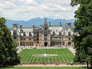 Biltmore Estate, Asheville, North Carolina
