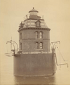 Sandy Point Shoal Light Station