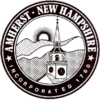 Official seal of Amherst, New Hampshire