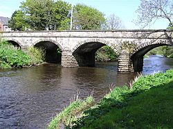 Coagh Bridge