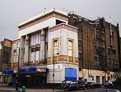 Essex road carlton 1