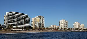 Port Melbourne Beacon Cove