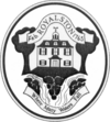 Official seal of Royalston, Massachusetts