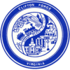 Official seal of Clifton Forge, Virginia