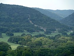 Texas Hill Country 187N-2
