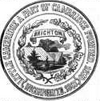 Official seal of Brighton