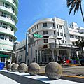 Miami Beach - South Beach - Lincoln Road Mall 08