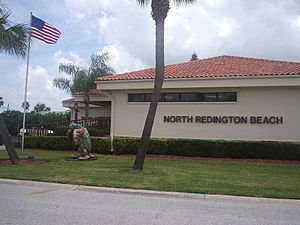 North redington beach town hall pmr 01