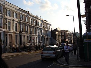 Notting Hill.001 - London