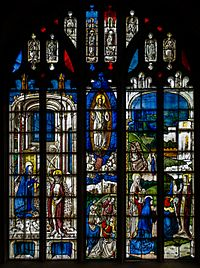 TheTransfiguration FairfordChurch Gloucestershire.jpg