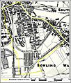 Broomfields map 1871