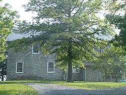Hopewell Friends Meetinghouse