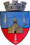 Coat of arms of Solca