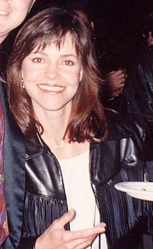 Sally Field (1990) crop