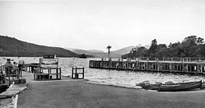 Bowness-on-Windermere landing-station 1868193 ffdfdcf5