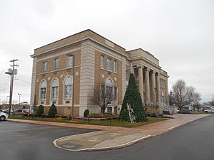 Cheektowaga Town Hall