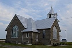 Grant UMC in Pleasant Township