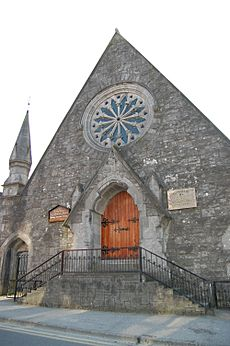 Chapel-athlone