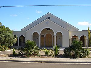 Gymea Church