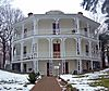 Octagon House (Danbury)