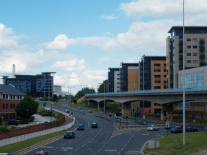Sheffield Parkway
