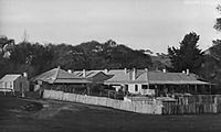 Tuggeranong Homestead 1934
