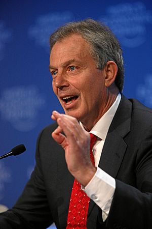WORLD ECONOMIC FORUM ANNUAL MEETING 2009 - Tony Blair.jpg