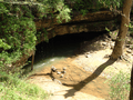 Mammoth Cave River Styx